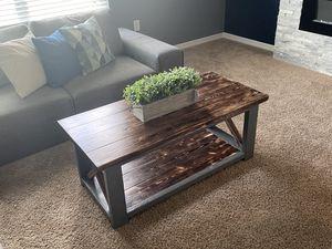 Farmhouse tables kit for Sale in Wahneta, FL
