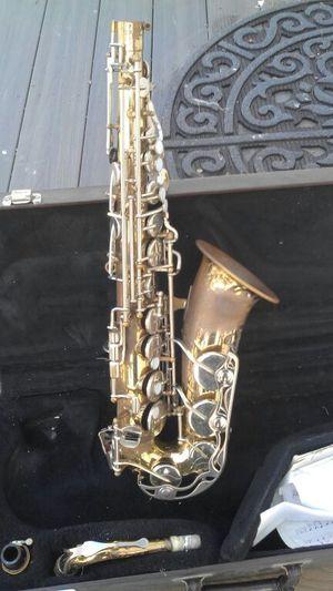 Saxophone Alto Yamaha for Sale in Boston, MA