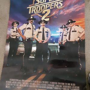 Super Troopers 2 for Sale in West Columbia, SC