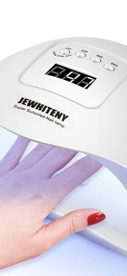 New Professional Nail Dryer LED for Sale in Layton,  UT