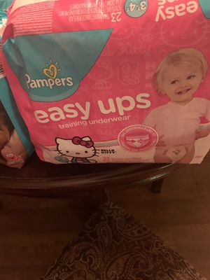 Diapers and Pull-ups for Sale in Jennings, MO