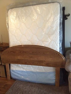 Queen Bedroom Set for Sale in Aurora, CO