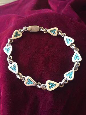 Vintage Silver Bracelet for Sale in San Diego, CA