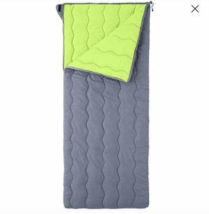 Ozark Trail 50F Deluxe Warm Weather Sleeping Bag for Sale in Pembroke Pines, FL