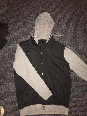 RVCA + OBEY Jacket for Sale in Monmouth, OR