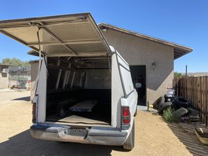 A.R.E camper shell for Sale in Apple Valley, CA