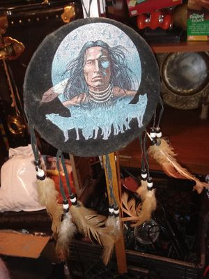 Authentic handmade dream catcher collection for Sale in Dayton, OH