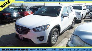 2016 Mazda CX-5 for Sale in Pacoima, CA