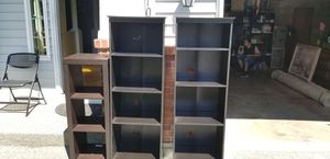 Book shelfs and cubby for Sale in Puyallup, WA