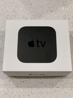 Apple TV 4K 32GB for Sale in Huntersville, NC