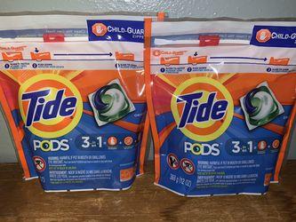 Tide Pods for Sale in Deer Park,  TX