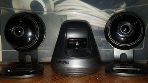Samsung Network Camera Bundle for Sale in Tucson, AZ