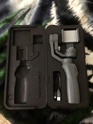 DJI Osmo Mobile 2 for Sale in San Diego, CA