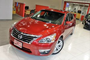 2015 Nissan Altima for Sale in Springfield Township, NJ