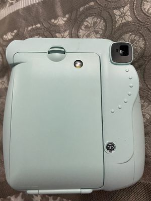 Instax mini 9 for Sale in Charlotte, NC