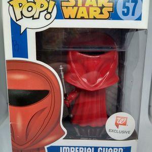 Star wars 57 Imperial Guard for Sale in Pompano Beach, FL