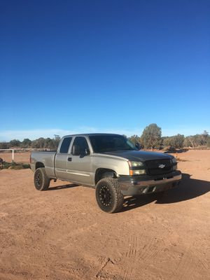 2003 Chevy truck for Sale in Snowflake, AZ