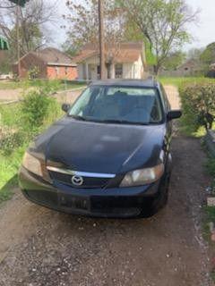 2001 Mazda protege for Sale in Dallas, TX