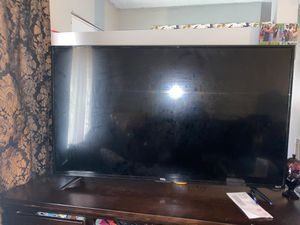 55' TCL Roku TV for Sale in Fayetteville, GA