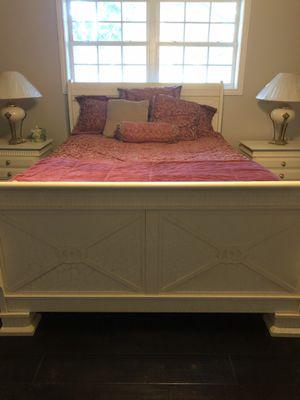 Queen bed room set for Sale in Victoria, TX