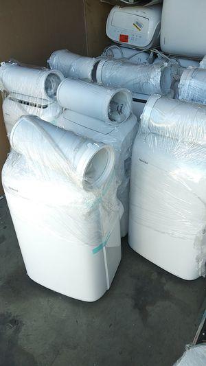 Portable ac air conditioner aire acondicionado for Sale in Compton, CA