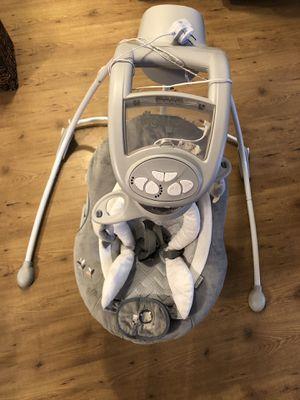 Ingenuity Baby Swing for Sale in Longmont, CO