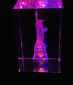 Statue of Liberty lights display for Sale in Los Angeles,  CA