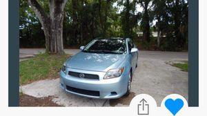 Toyota Scion 2007 for Sale in Savannah, GA
