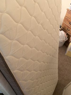Twin mattress for Sale in Durham, NC