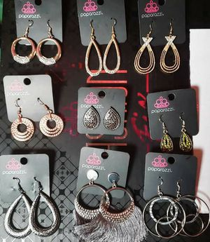 Paparazzi Jewelry Lot for Sale in Columbus, OH