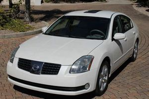 04 Nissan Maxima.. for Sale in Chelsea, ME