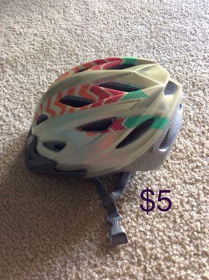 Kids bike helmet for Sale in St. Peters, MO