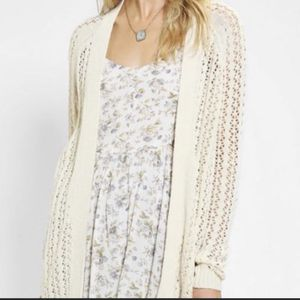 Urban Outfitters Kimichi Blue Open Cardigan for Sale in Norwalk, CT