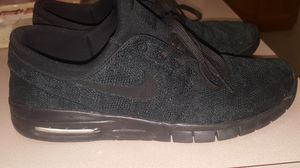 Nike Janoksi (Black-Size 10) for Sale in Cleveland, OH