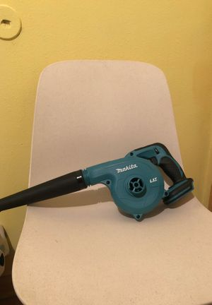 18v. LTX blower only tool. Firm price for Sale in Colton, CA