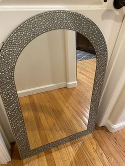 Oval Mosaic Mirror for Sale in Long Beach,  CA