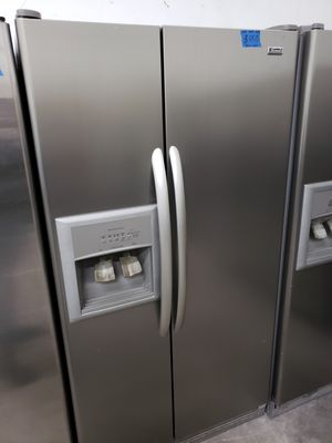 KENMORE REFRIGERATOR 36W, 69H, 31D for Sale in Modesto, CA