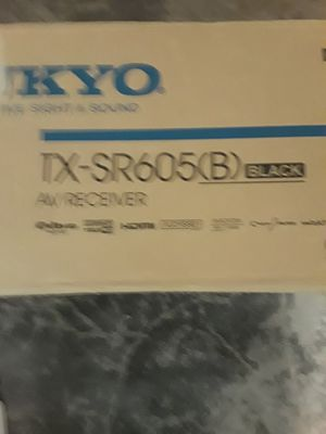 Onkyo for Sale in Lemon Grove, CA