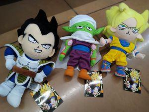 Dragon Ball Z DBZ for Sale in Elyria, OH