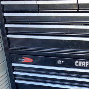Craftsman Quite Glide Set for Sale in San Jose, CA