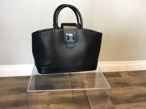Louis Vuitton Black leather for Sale in San Diego, CA