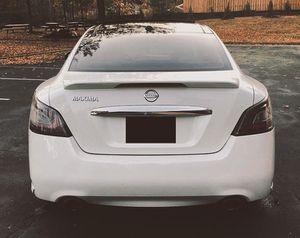 Wonderful 2011 Nissan Maxima FWDWheels for Sale in Pasadena, CA