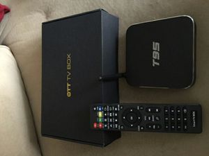 Fastest streaming android box for Sale in Hollywood, FL