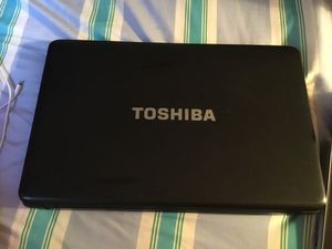 Toshiba laptop CASH AND PICK UP ONLY for Sale in New York, NY