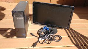 Lenovo desktop i5 for Sale in Naperville, IL