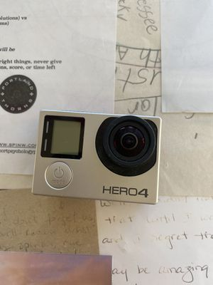 Go Pro Hero 4 for Sale in Lake Oswego, OR