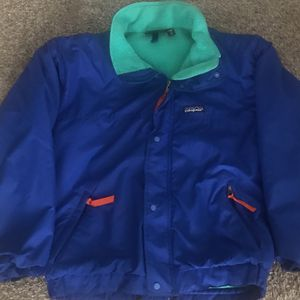 Patagonia Fleece lined Jacket for Sale in West Bloomfield Township, MI