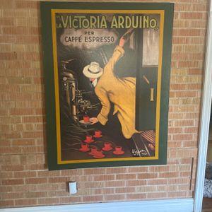 Fun Vintage Canvas for Sale in Phoenix, AZ