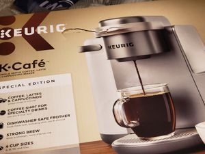 Keurig K elite cup model #k90 for Sale in Frisco, TX