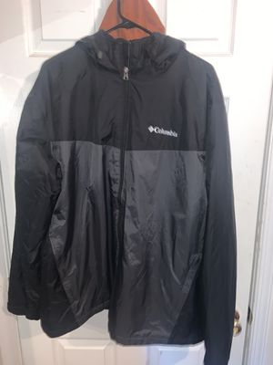 Columbia Waterproof Jacket for Sale in Martinsburg, WV
